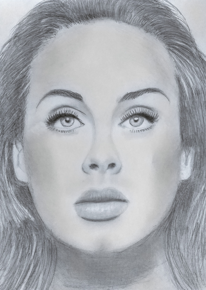 Adele by paulb